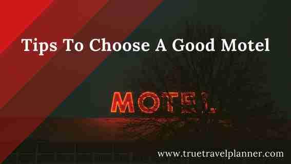 Cheap Motels in Las Vegas